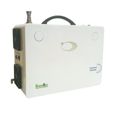 GreenBox 2 100 | Professional | Hydrogen fuel-cell