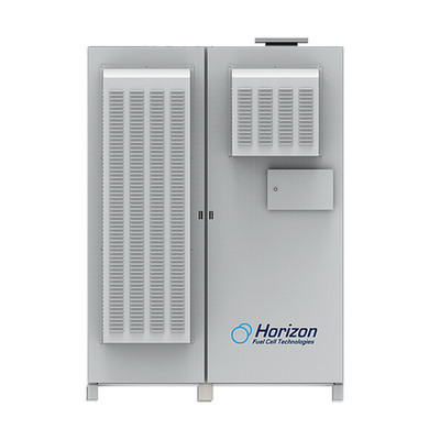 Methanol fuel-cell generators | Professional | Catalogue