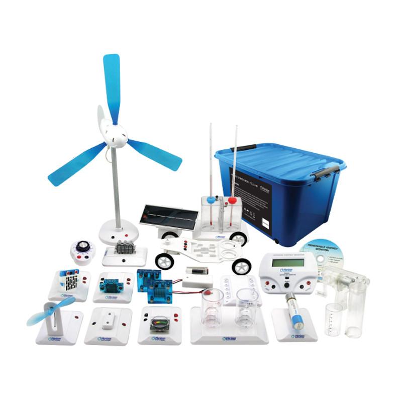 Energy Box | Fun & Edu | Educational and laboratory kits