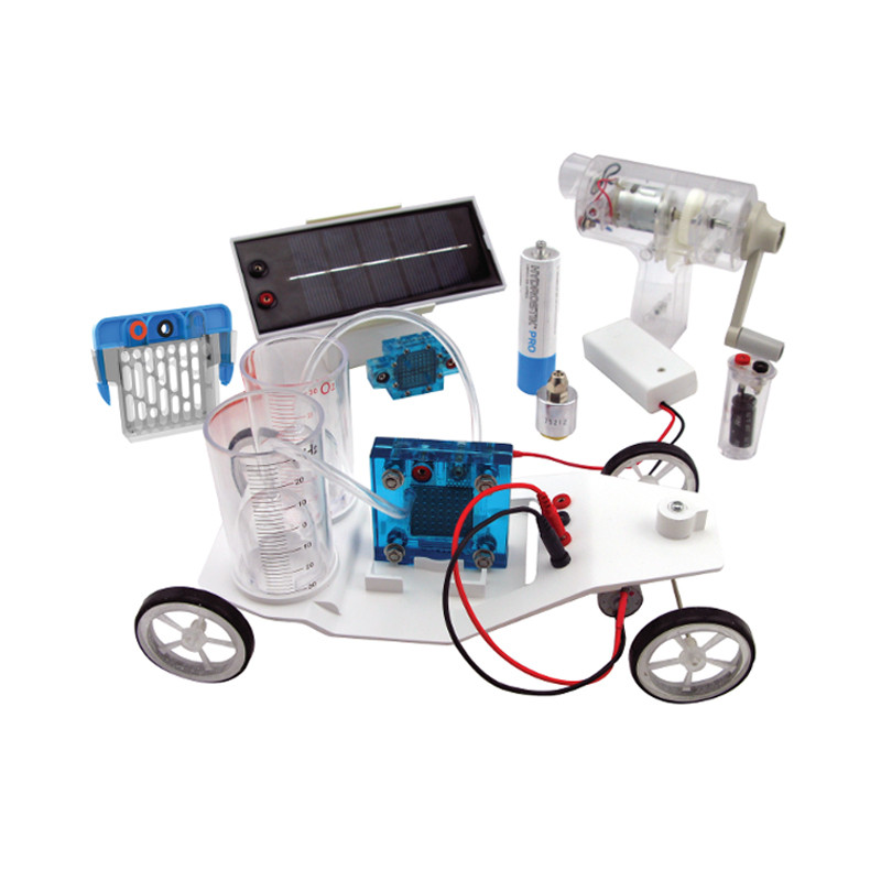 Electric Mobility | Fun & Edu | Educational and laboratory