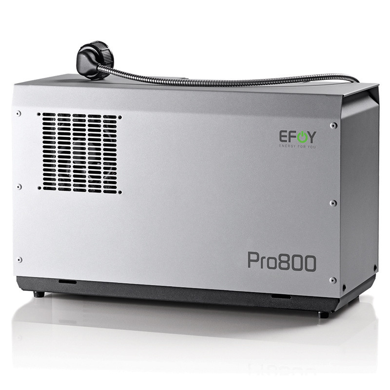 EFOY Proseries 800 | Professional | Methanol fuel-cell generators